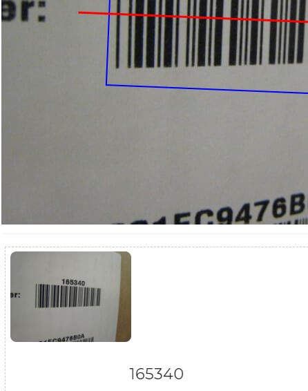 Бесплатный сканер любых штрих-кодов онлайн